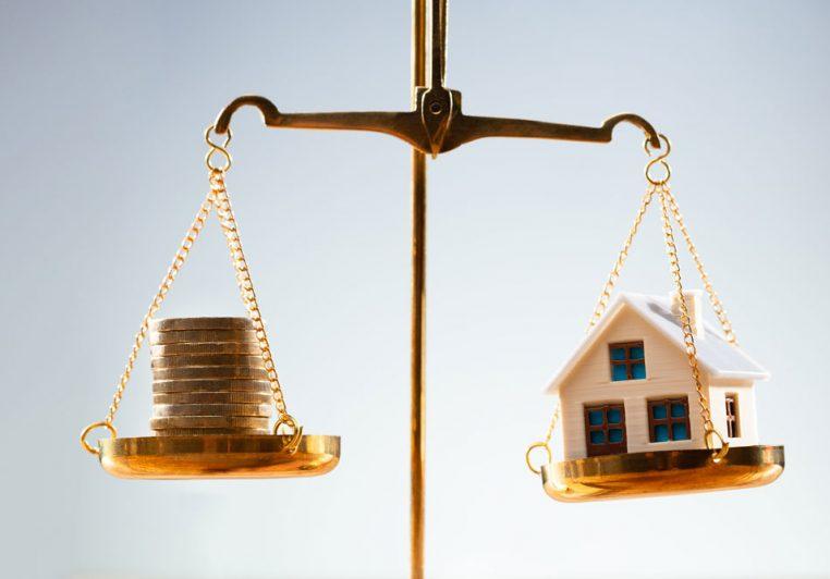 Immobilie Werteinschaetzung