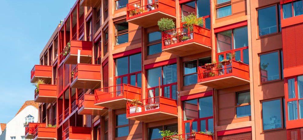 Balkon Gemeinschaftseigentum